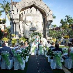 Отель Phuket Orchid Resort and Spa фото 3