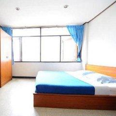 Отель Malaysia Hotel Таиланд, Бангкок - отзывы, цены и фото номеров - забронировать отель Malaysia Hotel онлайн комната для гостей фото 3