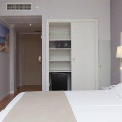 Helios Mallorca Hotel & Apartments сейф в номере