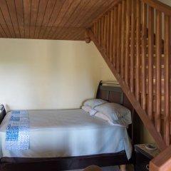 Отель Monimo Ridge Suites сейф в номере