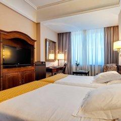 Отель Miguel Angel by BlueBay Испания, Мадрид - 2 отзыва об отеле, цены и фото номеров - забронировать отель Miguel Angel by BlueBay онлайн удобства в номере