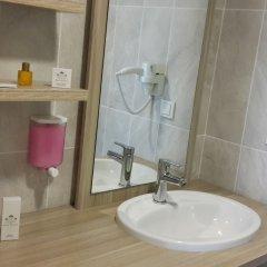 Fuar Home Tuyap Турция, Стамбул - отзывы, цены и фото номеров - забронировать отель Fuar Home Tuyap онлайн ванная