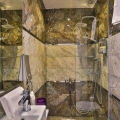 Hotel Belezza ванная фото 2