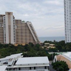 Отель Prima Villa Hotel Таиланд, Паттайя - 11 отзывов об отеле, цены и фото номеров - забронировать отель Prima Villa Hotel онлайн пляж фото 2