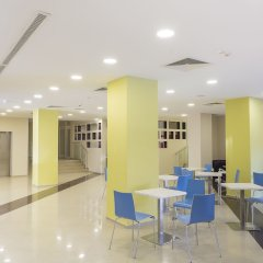 Hotel Orel - Все включено интерьер отеля фото 3