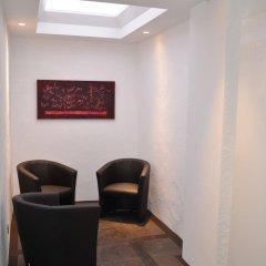 Апартаменты City Center Apartments Sablon Брюссель интерьер отеля фото 3