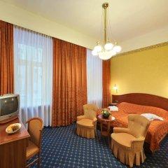 Hotel Kummer комната для гостей фото 3