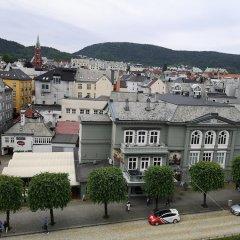 Отель Ole Bull Hotel & Apartments Норвегия, Берген - отзывы, цены и фото номеров - забронировать отель Ole Bull Hotel & Apartments онлайн фото 6