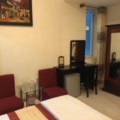 Canary Hotel удобства в номере