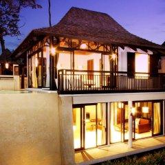 Отель The Vijitt Resort Phuket 5* Вилла разные типы кроватей фото 6