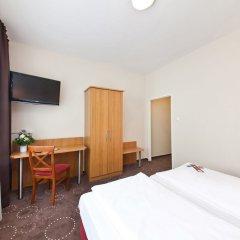 Отель Novum Hotel Franke Германия, Берлин - 9 отзывов об отеле, цены и фото номеров - забронировать отель Novum Hotel Franke онлайн удобства в номере