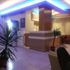 Akdag Турция, Усак - отзывы, цены и фото номеров - забронировать отель Akdag онлайн спа