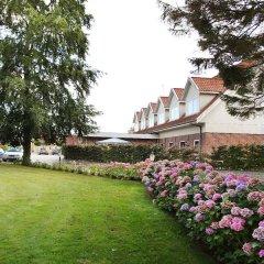 Fangel Kro & Hotel фото 3