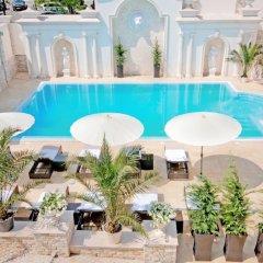 Гостиница Villa le Premier пляж