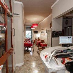Hotel Masaccio в номере