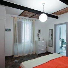Отель Capo mon amour Италия, Палермо - отзывы, цены и фото номеров - забронировать отель Capo mon amour онлайн комната для гостей фото 3