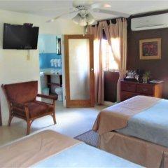 Отель Mynt Retreat Bed and Breakfast удобства в номере