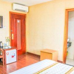 Отель Thang Long Nha Trang Вьетнам, Нячанг - 2 отзыва об отеле, цены и фото номеров - забронировать отель Thang Long Nha Trang онлайн удобства в номере фото 2