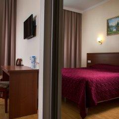 Гостиница Аветпарк удобства в номере