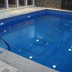 Отель Al Hayat Hotel Suites ОАЭ, Шарджа - отзывы, цены и фото номеров - забронировать отель Al Hayat Hotel Suites онлайн бассейн фото 2