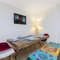 Отель Club Living - Baker Street Apartments Великобритания, Лондон - отзывы, цены и фото номеров - забронировать отель Club Living - Baker Street Apartments онлайн комната для гостей фото 5
