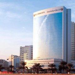 Отель Hilton Sharjah ОАЭ, Шарджа - 10 отзывов об отеле, цены и фото номеров - забронировать отель Hilton Sharjah онлайн фото 2