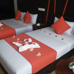 SSS Manhao Hotel Вити-Леву детские мероприятия фото 2