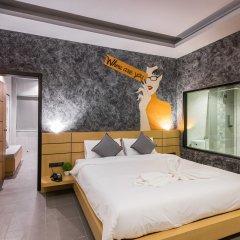 Отель Hide & Seek Resort Krabi Таиланд, Краби - отзывы, цены и фото номеров - забронировать отель Hide & Seek Resort Krabi онлайн комната для гостей