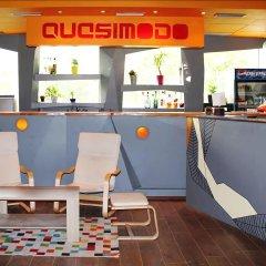 Hostel Quasimodo фото 10