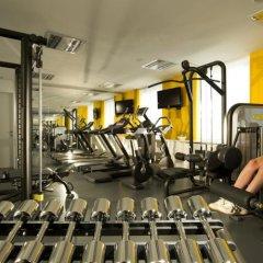 Best Western Premier Hotel Slon фитнесс-зал фото 3