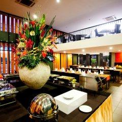 Отель Miramar Bangkok Бангкок питание фото 2