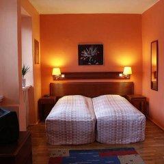 Отель Maryla Польша, Сопот - отзывы, цены и фото номеров - забронировать отель Maryla онлайн комната для гостей фото 2