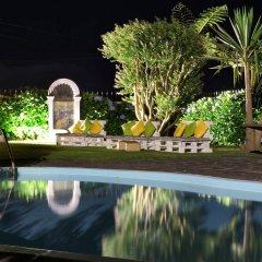 Отель Quinta Abelheira Понта-Делгада бассейн фото 3