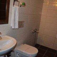 Osmanli Marco Pasha Hotel Турция, Мерсин - отзывы, цены и фото номеров - забронировать отель Osmanli Marco Pasha Hotel онлайн ванная