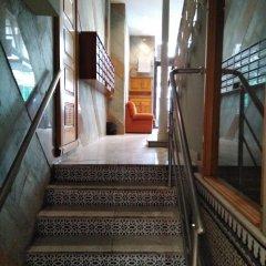 Отель Santa Ana Apartamentos интерьер отеля фото 2