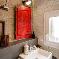 Отель 1 Br Penthouse Vintage Suites With Terrace - Hoa 42149 ванная