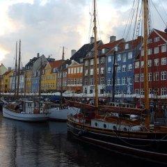 Отель Globalhagen Hostel Дания, Копенгаген - отзывы, цены и фото номеров - забронировать отель Globalhagen Hostel онлайн приотельная территория