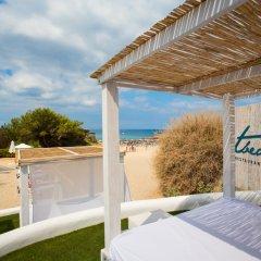 Отель Insotel Tarida Beach Sensatori Resort - All Inclusive балкон