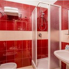 Отель Urban Garden Италия, Рим - отзывы, цены и фото номеров - забронировать отель Urban Garden онлайн ванная фото 2