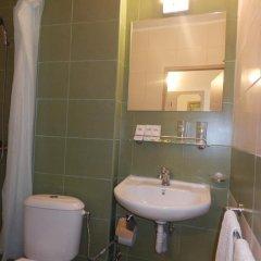 Отель Olimpia Supersnab Hotel Болгария, Балчик - отзывы, цены и фото номеров - забронировать отель Olimpia Supersnab Hotel онлайн ванная