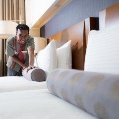 Отель Grand Millennium Al Wahda удобства в номере