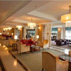 Aydinbey Kings Palace Турция, Чолакли - отзывы, цены и фото номеров - забронировать отель Aydinbey Kings Palace онлайн интерьер отеля фото 3