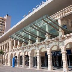 Отель Contemporary, Luxury Apartment With Valletta and Harbour Views Мальта, Слима - отзывы, цены и фото номеров - забронировать отель Contemporary, Luxury Apartment With Valletta and Harbour Views онлайн фото 17