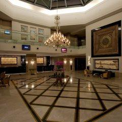 Divan Istanbul Asia Турция, Стамбул - 2 отзыва об отеле, цены и фото номеров - забронировать отель Divan Istanbul Asia онлайн интерьер отеля фото 2