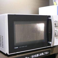 APA Hotel Roppongi-Ichome Ekimae удобства в номере фото 2