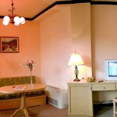 Отель Orphey удобства в номере фото 2