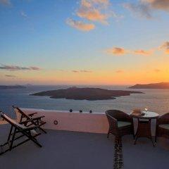 Отель Noni's Apartments Греция, Остров Санторини - отзывы, цены и фото номеров - забронировать отель Noni's Apartments онлайн пляж фото 2