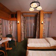 Отель Sabała Польша, Закопане - отзывы, цены и фото номеров - забронировать отель Sabała онлайн комната для гостей фото 3