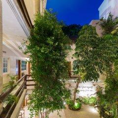 Отель Quinta Margarita Boho Chic Плая-дель-Кармен фото 11