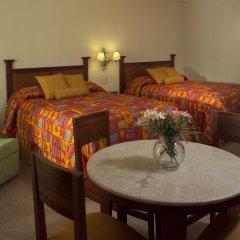 Отель Quinta Del Sol By Solmar Кабо-Сан-Лукас комната для гостей фото 4